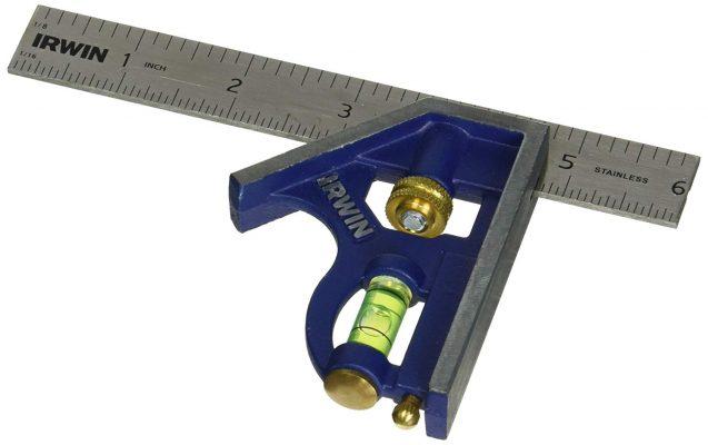 irwin woodworking tools