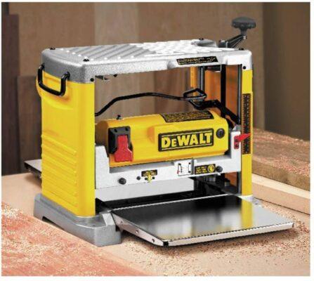 dewalt dw734 best woodworking tools