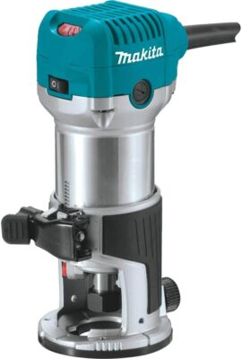 makita router best woodworking tools