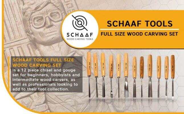schaaf carving tool best woodworking tools
