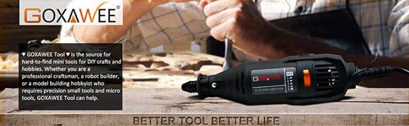 goxawee best woodworking tools