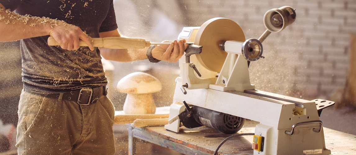 best benchtop wood lathe