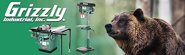 grizzly benchtop wood lathe