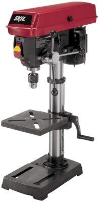 skil best drill press