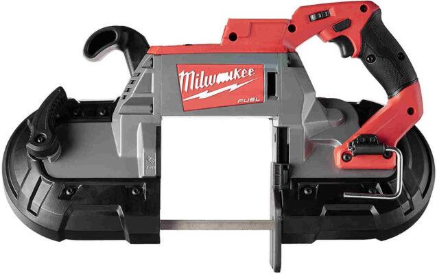 Milwaukee 2729-20 M18 Fuel Deep Cut Band Saw Tool